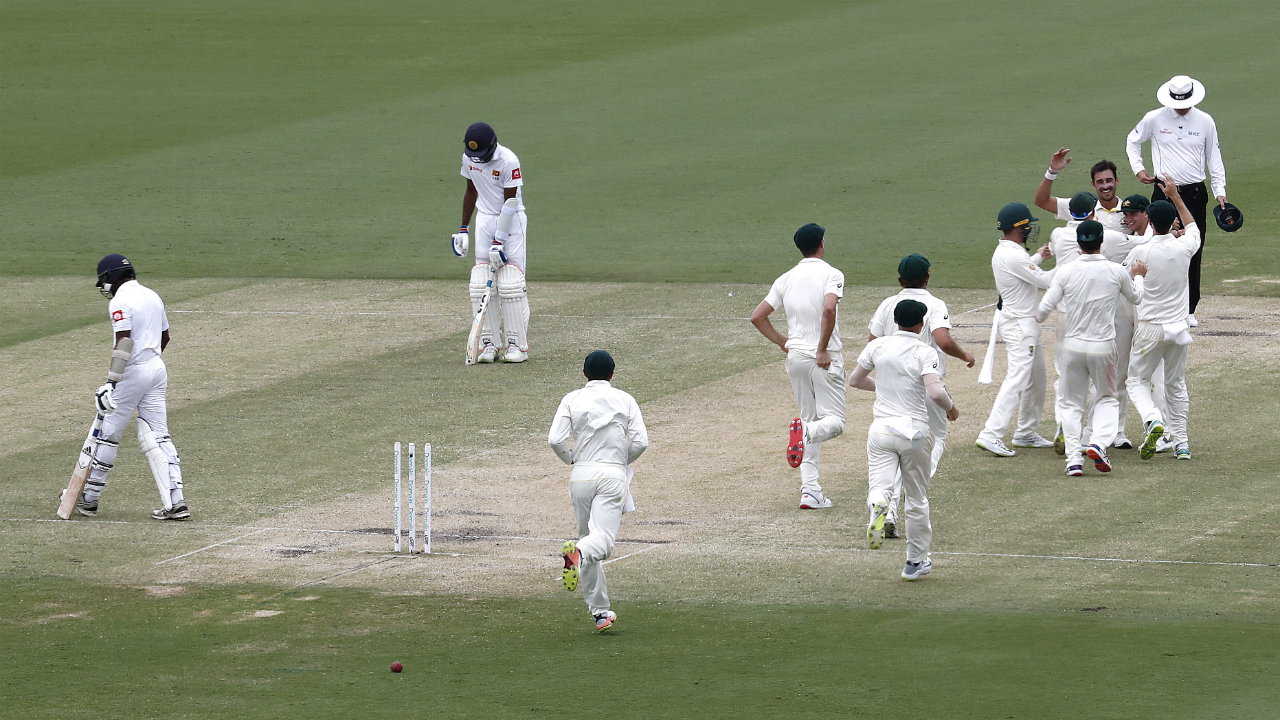 Countdown timer, free-hits plan proposed for Tests - CricWick